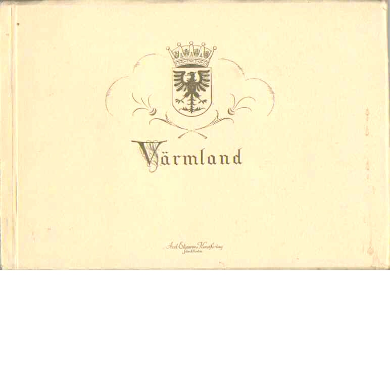 Värmland - Red.