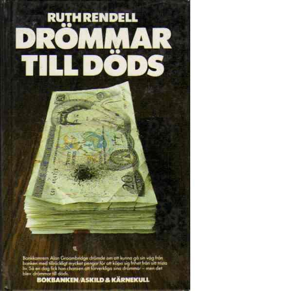 Drömmar till döds - Rendell, Ruth