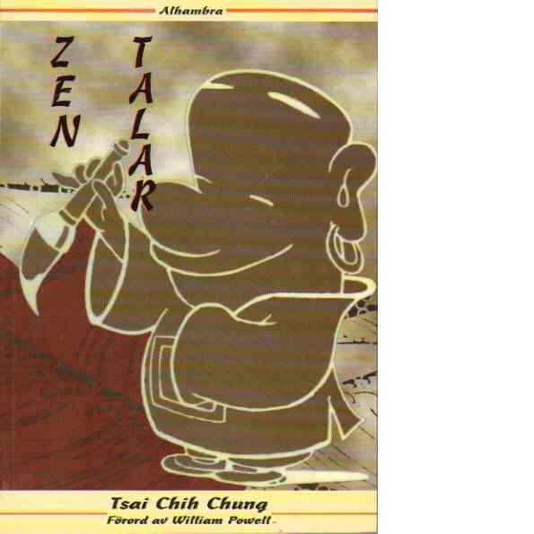 Zen talar / bearbetad och tecknad av tsai chih chung - Cai, Zhizhong