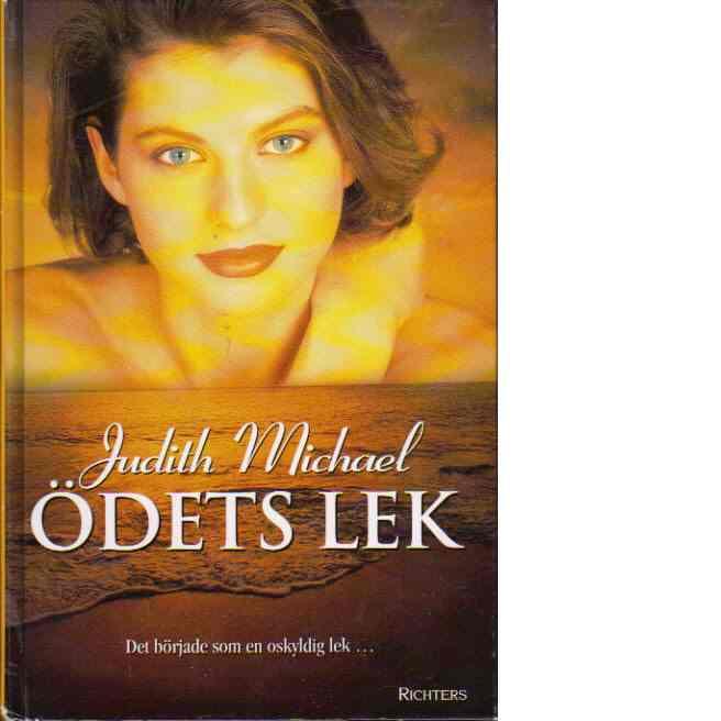 Ödets lek - Michael, Judith