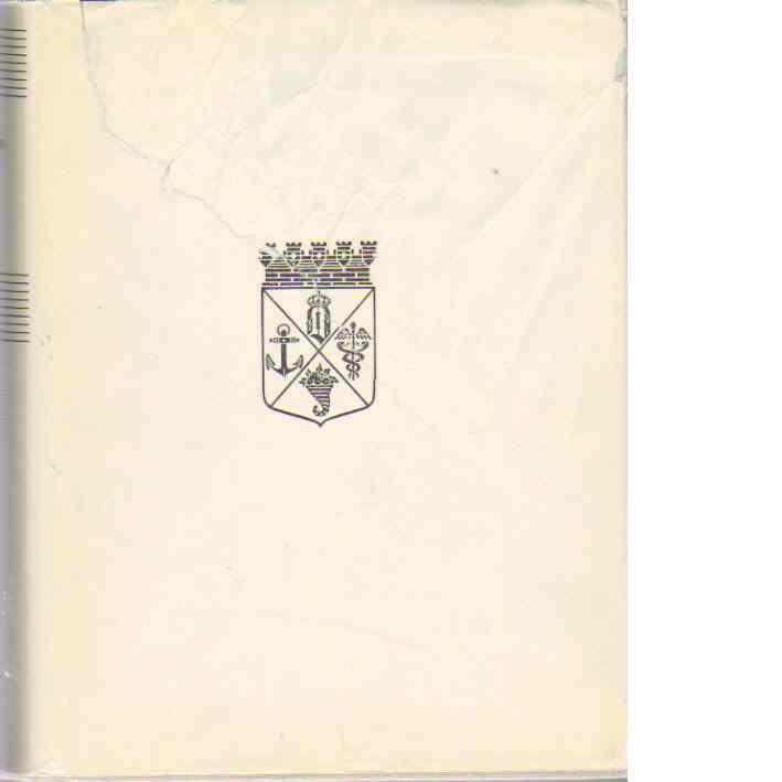 Oskarshamn 1856-1956 - Hofrén, Manne