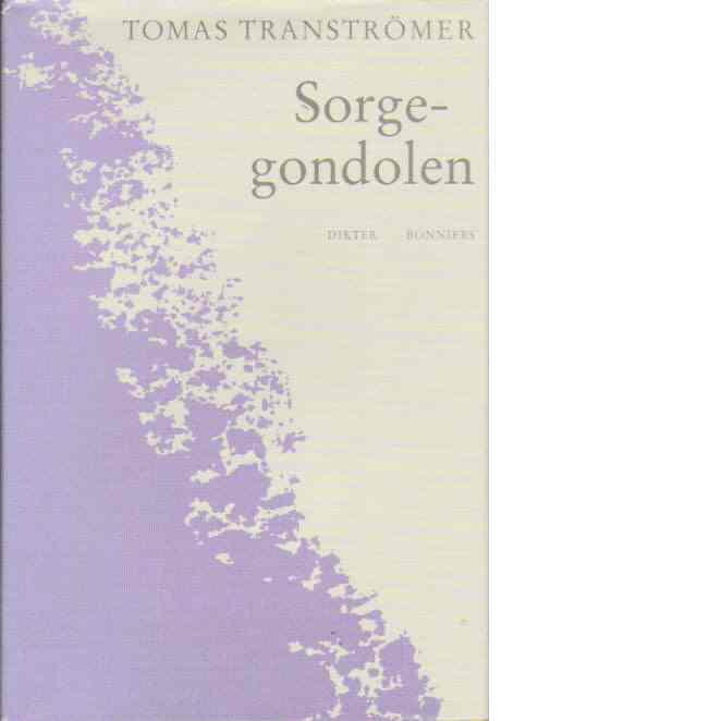 Sorgegondolen - Tranströmer, Tomas