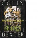 Med döden som granne - Dexter, Colin