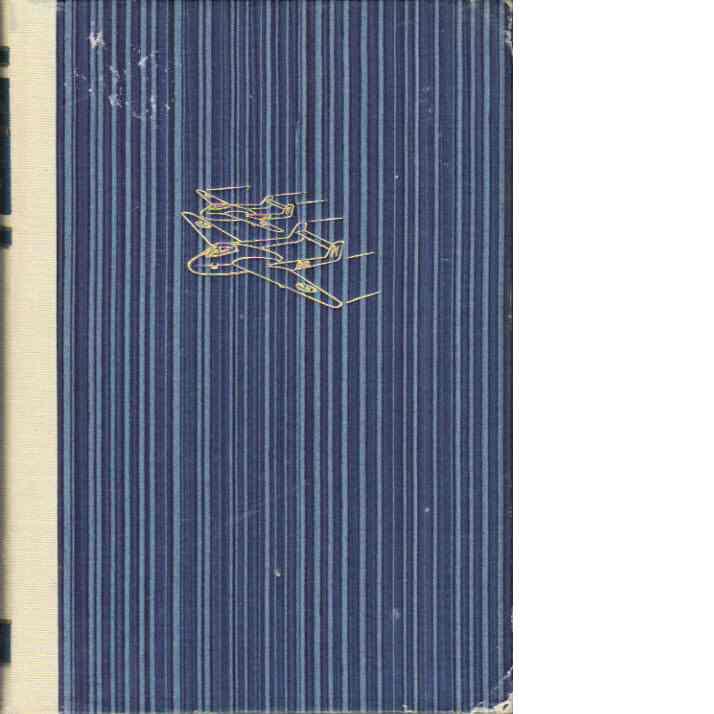 Ett år i luften : flygets årsbok 1949 - Red.