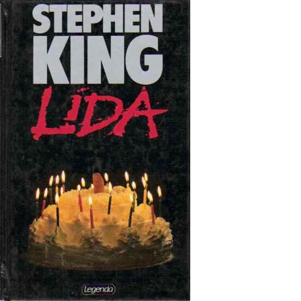 Lida - King, Stephen