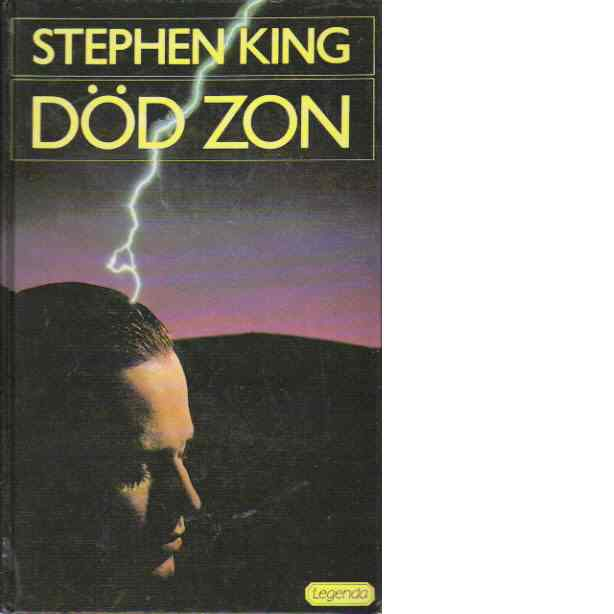 Död zon - King, Stephen