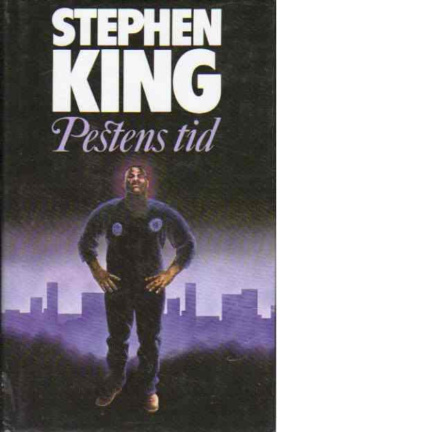 Pestens tid - King, Stephen