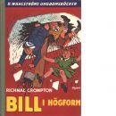Bill i högform - Crompton, Richmal