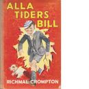Alla tiders Bill - Crompton, Richmal