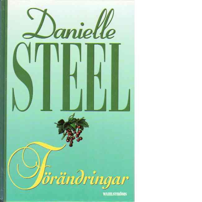Förändringar - Steel, Danielle
