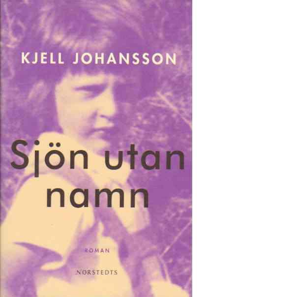 Sjön utan namn - Johansson, Kjell