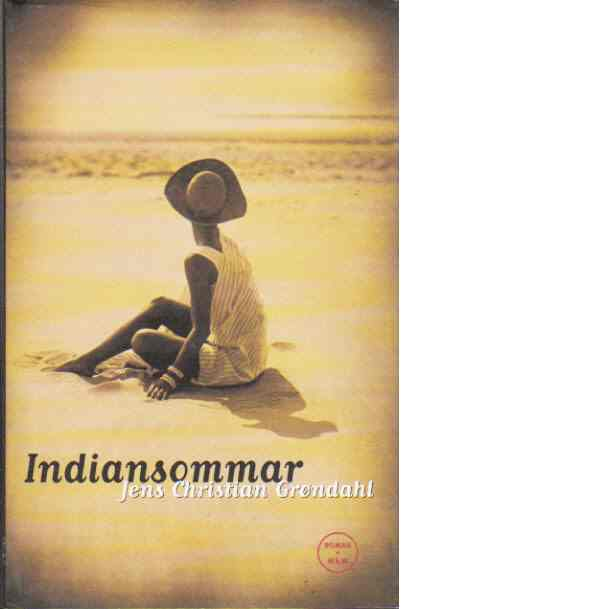 Indiansommar - Grøndahl, Jens Christian