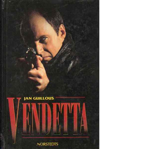 Vendetta : Coq Rouge VI - Guillou, Jan