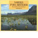 Sareks fyra årstider - Karlsson, Bo