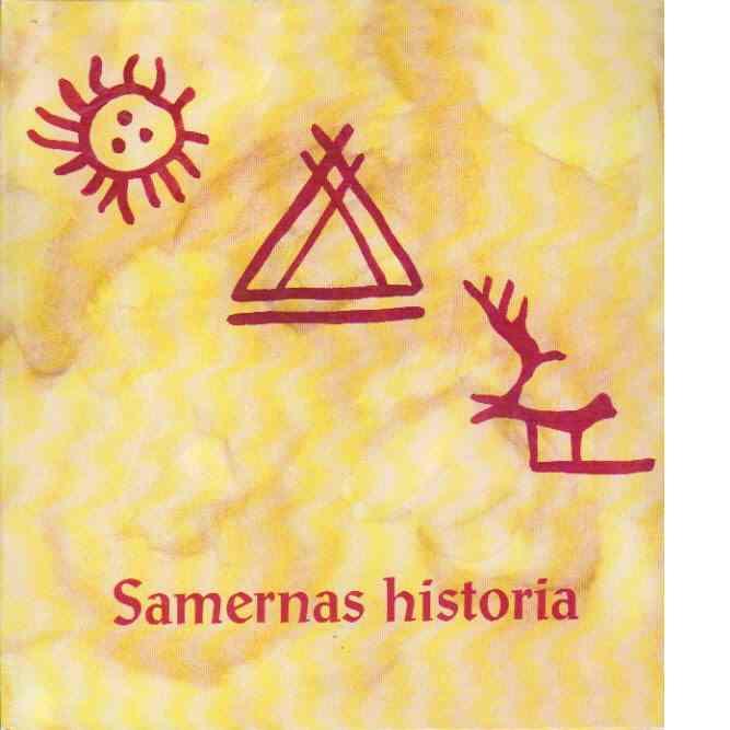 Samernas historia - Kuoljok, Sunna