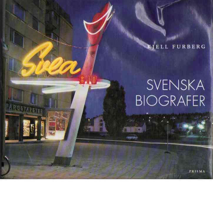 Svenska biografer - Furberg, Kjell