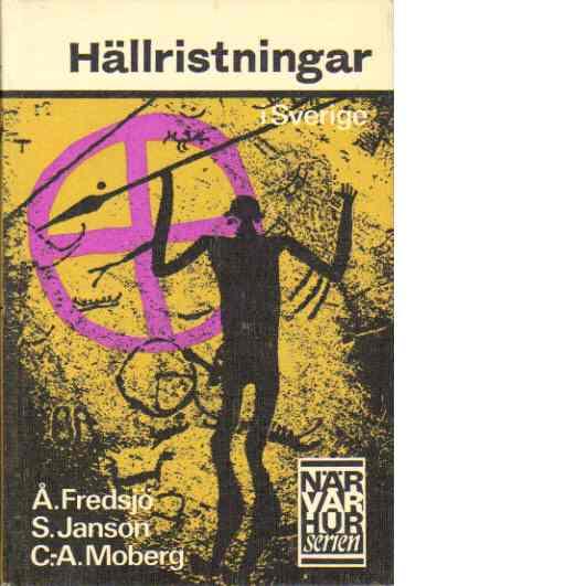 Hällristningar i Sverige - Fredsjö, Åke