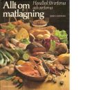 Allt om matlagning : handbok för erfarna och oerfarna - Cadogan, Mary