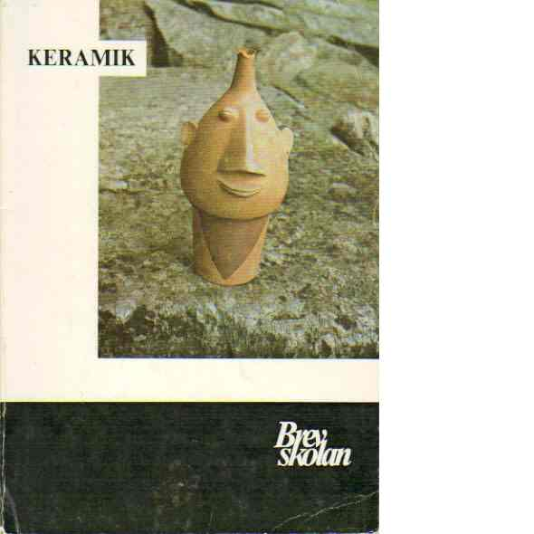 Keramik - Gegerfelt, Gunnar von