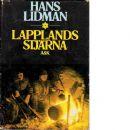 Lapplands stjärna : berättelser från nordkalotten - Lidman, Hans