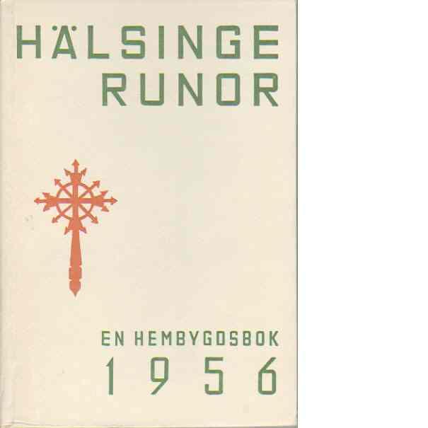 Hälsingerunor 1956 - Red.