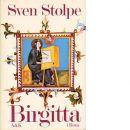 Birgitta i Rom - Stolpe, Sven