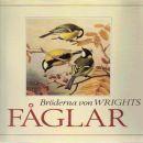 Bröderna von Wrights fåglar - Leikola, Anto