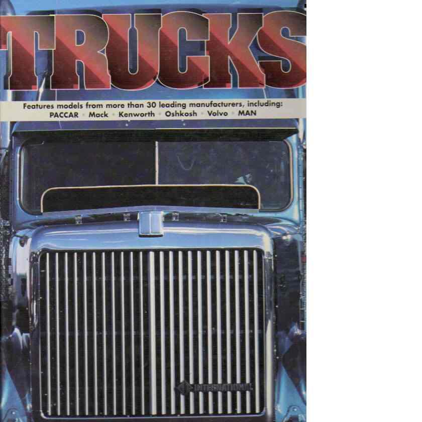 Trucks - Tipler, John