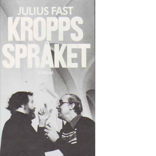 Kroppsspråket - Fast, Julius