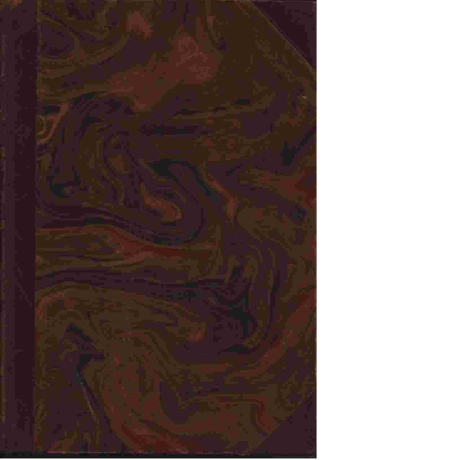 Reseskisser från Nordostafrika - Brehm, Alfred Edmund