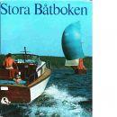 Stora Båtboken - Selinder, Tom