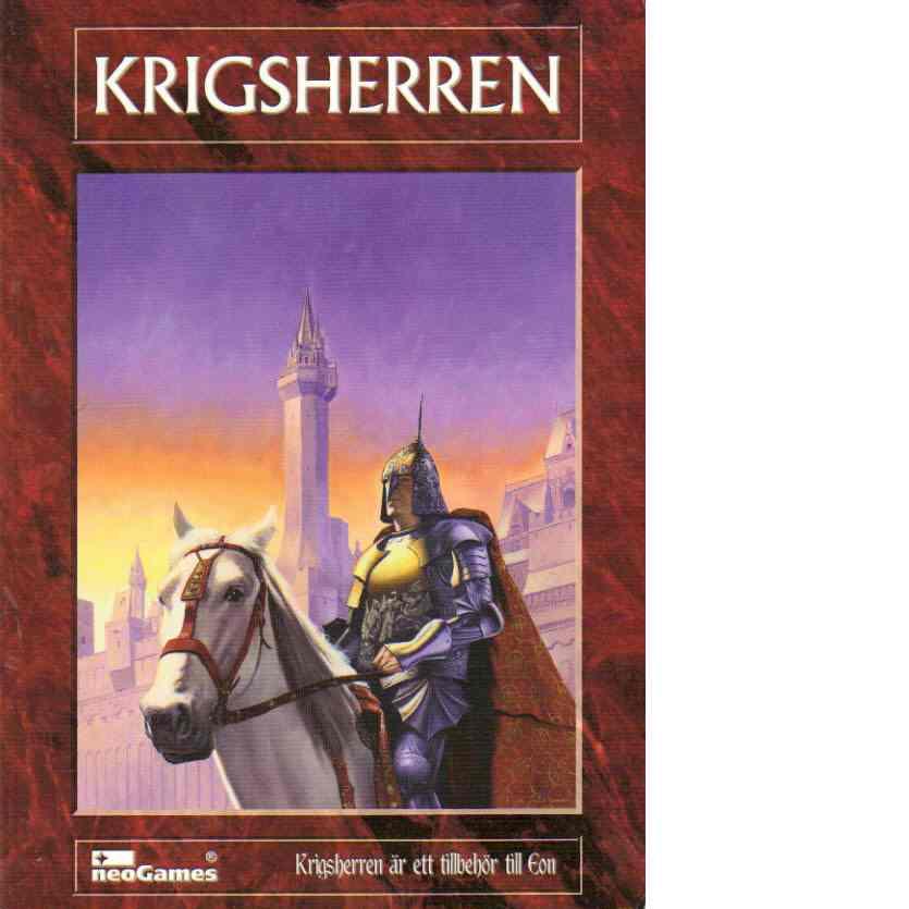 Krigsherren - Björnson Och Dan Johansson, Emil