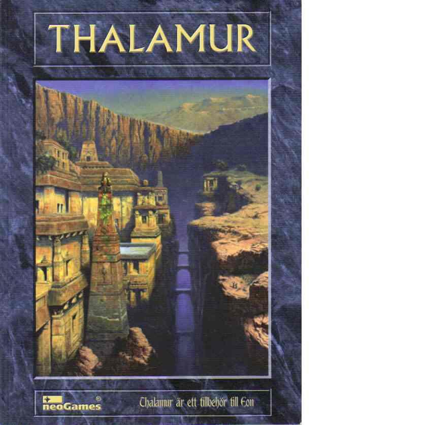 Thalamur - Nallo, Petter