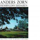 Anders Zorn Hembygdsvårdaren - Björklund, Stig