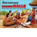 Året runt med Rasmus Nalle - Hansen, Carla och Vilhelm
