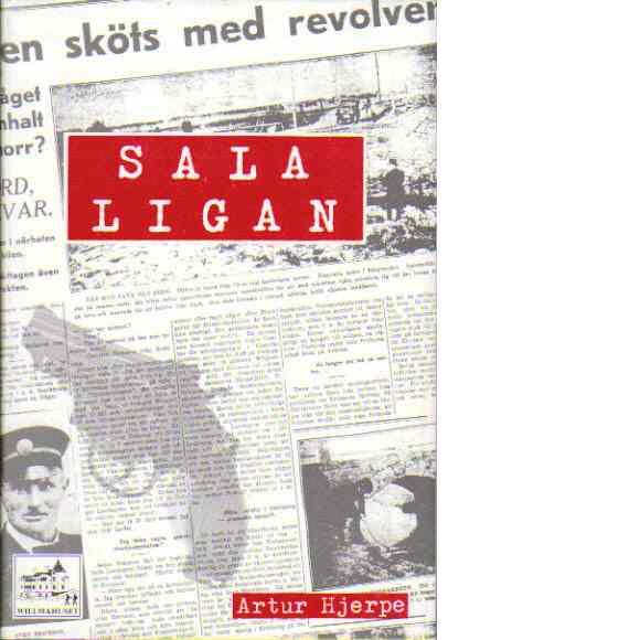 Salaligan - Hjerpe, Artur