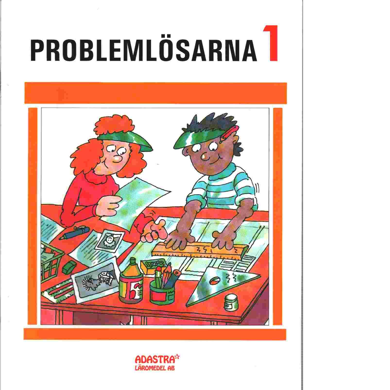 Problemlösarna 1 - Hydén, Görel