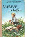 Rasmus på luffen - Lindgren Astrid