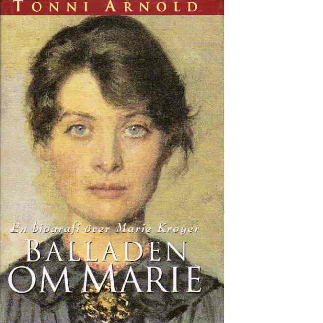 Balladen om Marie - Arnold, Tonni (Anastassia)