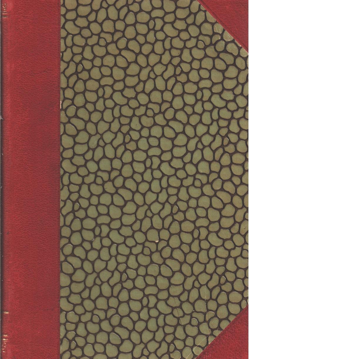 STF:s årsskrift 1914 - Red.