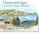 Dansar på vågor - Carlbäck, Christer
