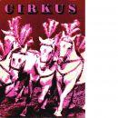 Cirkus - Rundberg, Alfred