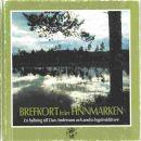 Brefkort från Finnmarken - Schröder, Jan-Olov, Andersson, Dan   och  Hedlund, Anton
