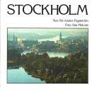 Stockholm - Fogelström, Per Anders och   Mokvist, Åke