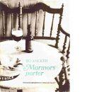 Mormors porter : Stockholmsminnen från 20-talet - Ancker, Bo