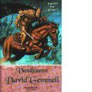 Vandraren Legender från Drenai. 3, - Gemmell, David