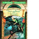 Den magiska Cirkeln : Den gyllene kronan - Doyle, Debra  och  Macdonald, James