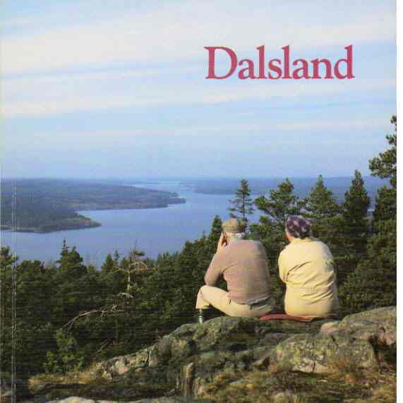 Dalsland - Almered, Berit