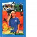 Mysteriet med pyromanen - Toresen, R. E.,