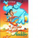 Aladdin - Hemmel, Sara